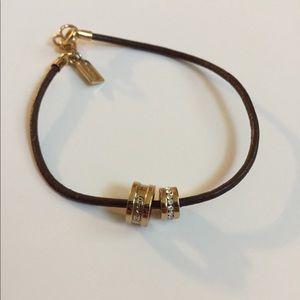 Coach Jewelry - Coach Bracelet